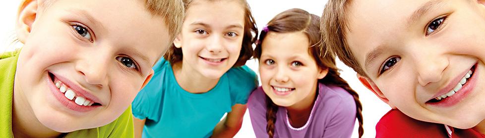 Kinder & Kindergeburtstag